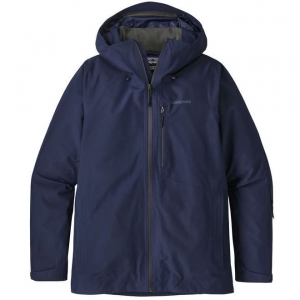 Kurtka narciarska Patagonia Men's Powder Bowl GORE-TEX Jacket Classic Navy R: S