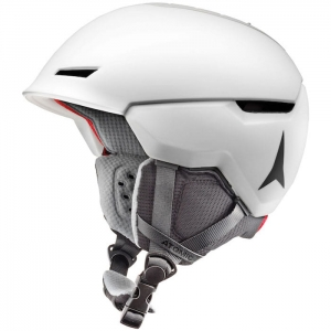 Kask Atomic - Revent + LF White - S(51-55cm)