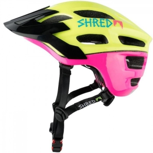Kask rowerowy Shred - Short Stack BASE Shrasta R: XS/M (53-57cm)