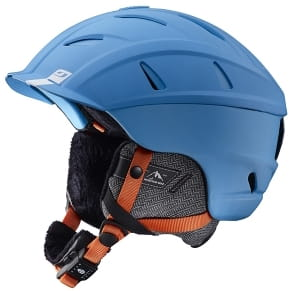 Kask Julbo - Symbios Blue / Orange - S: 56-58cm