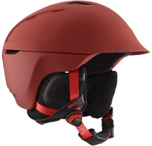 Kask Anon Burton - Thompson Blaze Red - M:(57-59cm)