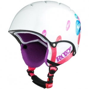 Kask Roxy - The Misty Girl White 2014 - XXS: 52cm