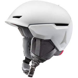Kask Atomic - Revent + White - M(55-59cm)