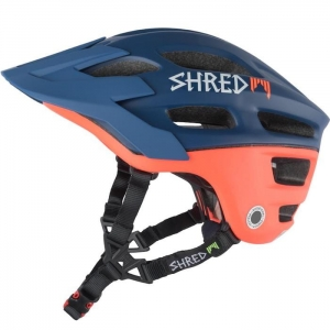 Kask rowerowy Shred - Short Stack RES Sunset R: L/XL (57-61cm)