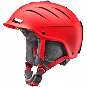 Kask Atomic - Nomad LF Red - M(56-59cm)