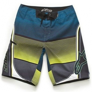 Szorty Alpinestars Fastway Boardshorts Blue R: 31
