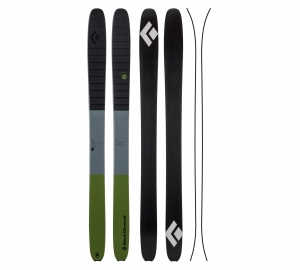 Narty Black Diamond BOUNDARY PRO 115 SKI 185cm