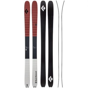 Narty Black Diamond Route 95 - 173cm