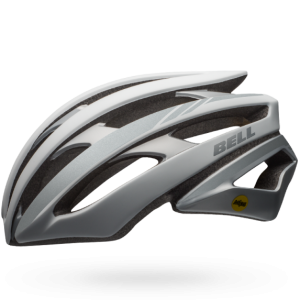Kask rowerowy BELL - Stratus MIPS  Matte White - Reflective R: M( 55-59cm)