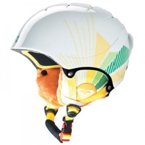 Kask Roxy - The Misty Girl White - XXS: 52cm