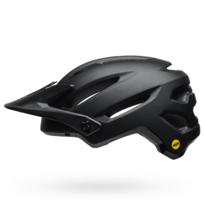 Kask rowerowy BELL 4Forty MIPS Matte Gloss Black R: XL(61-65 cm)