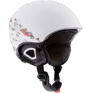 Kask Roxy - The Misty Girl Bright White - XXS: 52cm