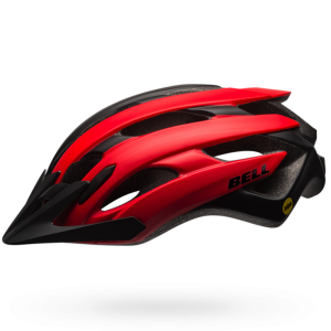 Kask rowerowy BELL - Event MIPS Mat Red Black R: M(55-59cm)