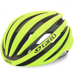 Kask rowerowy GIRO - Cinder MIPS Matte Highlight Yellow: M(55-59cm)