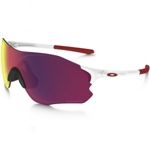 Okulary Oakley EVZero ™ Path PRIZM ™ Road Matte White