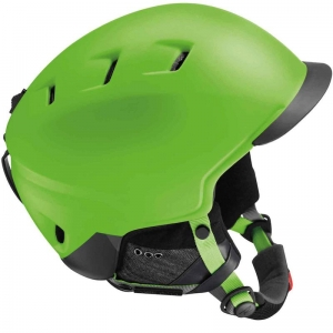 Kask narciarski Rossignol Pursuit S Green - L/XL: 59-62cm