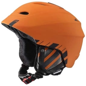Kask Julbo - Starcraft Orange - S: 56-58cm