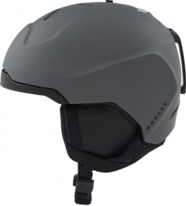 Kask Oakley - Mod3 MIPS Forged Iron M: 55-59cm