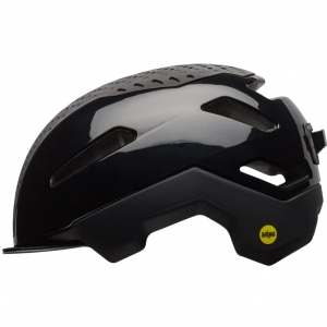 Kask rowerowy BELL - Annex MIPS Matte / Gloss Black R: M(55-59cm)