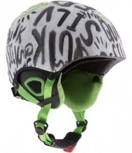 Kask Quiksilver - The Game Bright White - XS: 54cm