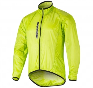 Kurtka Alpinestars Kicker Pack Jacket - Yellow Fluo R: S