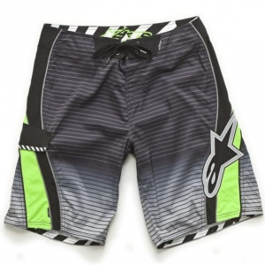 Szorty Alpinestars Contender Stripe Boardshorts Black R: 32