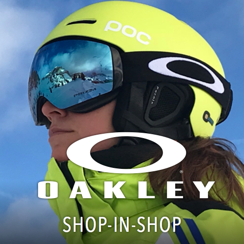 Oakley Shop-in-shop